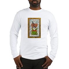 Irish Halloween Long Sleeve T-Shirt