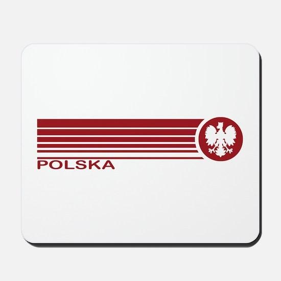 Polska Mousepad