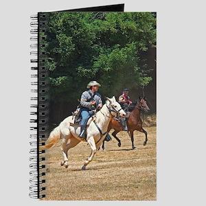 Horse Battle Journal