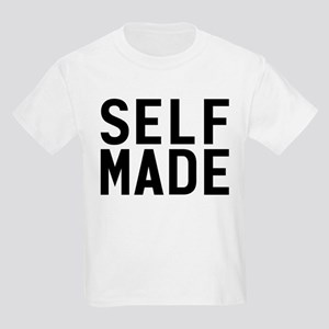 Self Made Kids Light T-Shirt