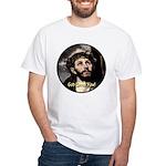 God Loves You! White T-Shirt
