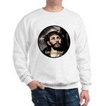 God Loves You! Sweatshirt