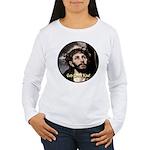 God Loves You! Women's Long Sleeve T-Shirt