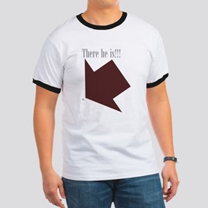 2-There he is T-Shirt