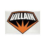 Villain Rectangle Magnet (10 pack)