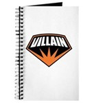 Villain Journal