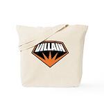 Villain Tote Bag