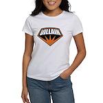Villain Women's T-Shirt