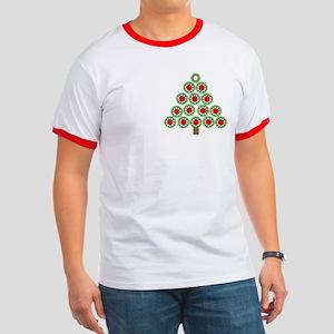 Mechanical Christmas Tree Ringer T