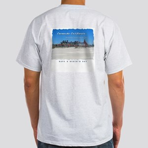 Coronado (Art 2 Sides) Light T-Shirt