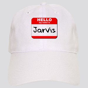 Hello my name is Jarvis Cap