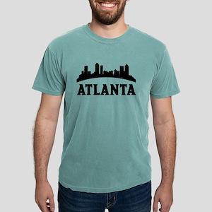 Atlanta GA Skyline T-Shirt
