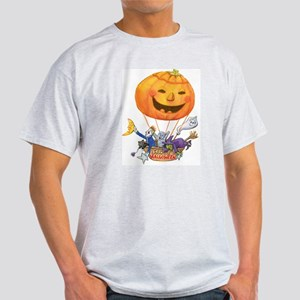 Pumpkin Balloon Light T-Shirt