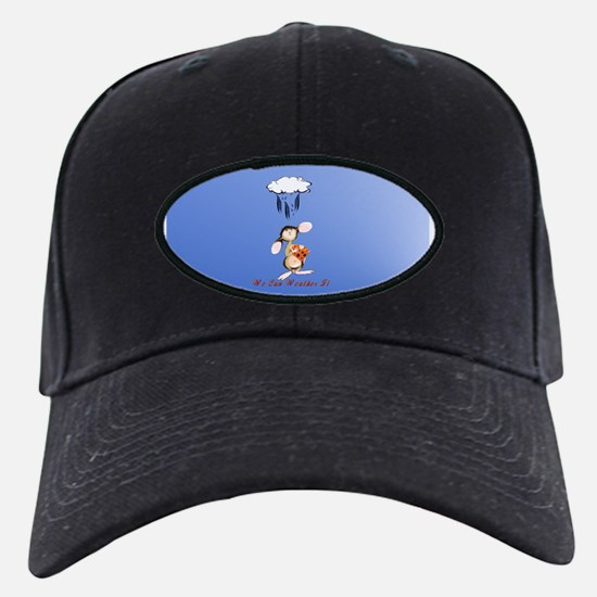 We Can Weather It Baseball Hat