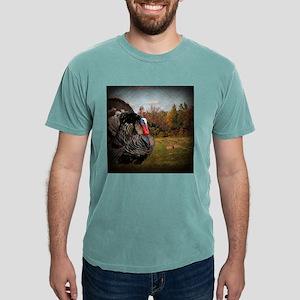 autumn landscape country turkey T-Shirt