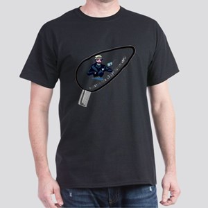 Assholes in Mirror Dark T-Shirt