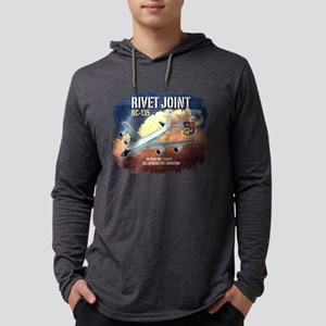 RC-135 Rivet Joint Long Sleeve T-Shirt