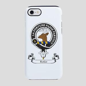 Badge-Rollo iPhone 8/7 Tough Case