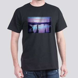Priest Lake Dark T-Shirt