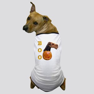 Airedale Boo Dog T-Shirt