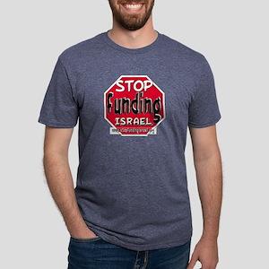 Black border T-Shirt