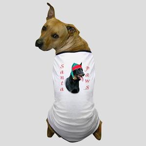 Beauceron Paws Dog T-Shirt