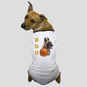 Malinois Boo Dog T-Shirt
