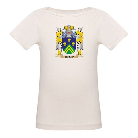 Jessep Coat of Arms - Family Crest T-Shirt