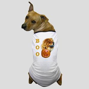 Chow Chow Boo Dog T-Shirt