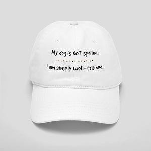 Not Spoiled 2 Cap