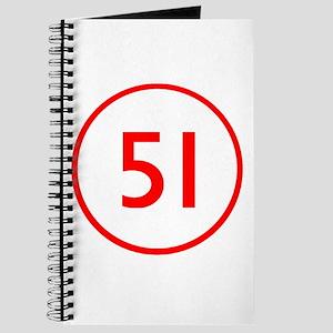 Emergency 51 Journal