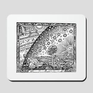 Flammarion Mousepad