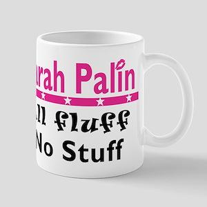 Palin Fluff Mug