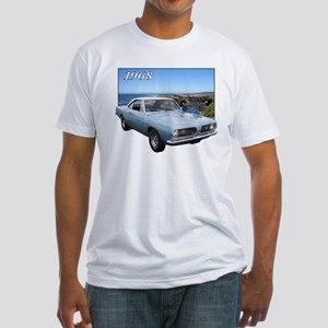 1968 Fitted T-Shirt