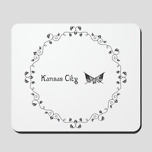 Kansas City Mousepad