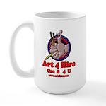 Large Mug 2