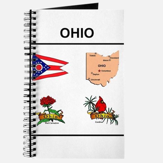 stae of ohio design Journal