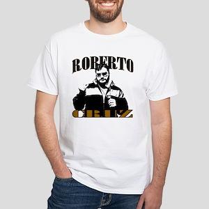Roberto Cruz B&w T-Shirt