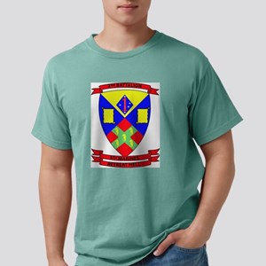 2nd Battalion 5th Marines with Tex T-Shirt