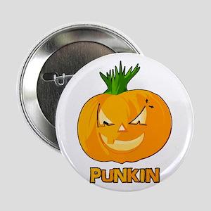 "Punkin 2.25"" Button"