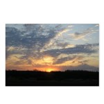Sunrise 0057 Postcards (Package of 8)