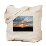 Sunrise 0057 Tote Bag