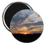 """Sunrise 0057 2.25"""" Magnet (10 pack)"""