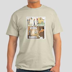 """Mac & Jill """"Wireless"""" Light T-Shirt"""