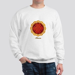 Endless / Eternal Knot Sweatshirt