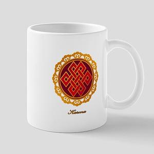 Endless / Eternal Knot Mug