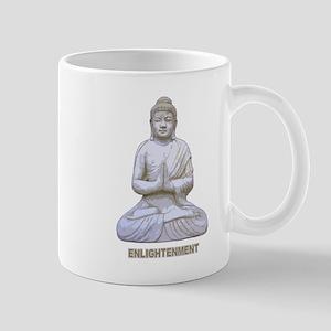 Buddha Buddhism Enlightenment Mug