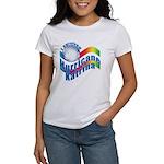 I SURVIVED HURRICANE KATRINA Women's T-Shirt