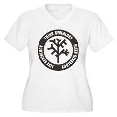 Think Sleep Live T-Shirt