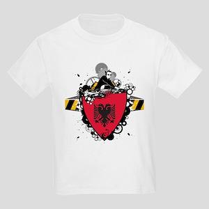Hip Albania Kids Light T-Shirt